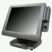 1517L ACCUTOUCH, USB, NO-BEZEL VGA VIDEO, WHITE, LED BACKLGHT