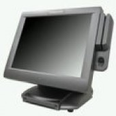 1517L ITOUCH, USB, NO-BEZEL, VGA VIDEO, WHITE, LED BACKLGHT